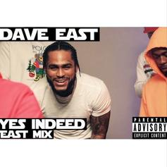 "Dave East Snaps On Lil Baby & Drake's ""Yes Indeed"" On New Freestyle"