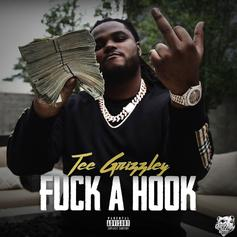 """Tee Grizzley Spits All Bars On New Freestyle """"Fuck A Hook"""""""