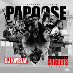 "Papoose Enlists Sheek Louch & Dave East For ""Da Flow"""