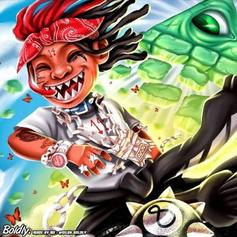 "Trippie Redd Hops On A Zaytoven Beat On ""Nelly"""