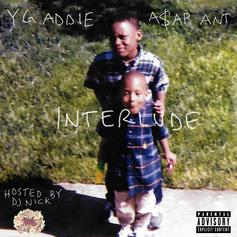 """Stream A$AP Ant's New Mixtape """"The Interlude"""""""