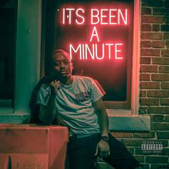 "Mark Steele Returns With ""It's Been A Minute"" Album"