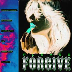 """Powers Pleasant Calls On Denzel Curry, IDK, Zombie Juice & Zillakami For New Song """"Please Forgive"""""""
