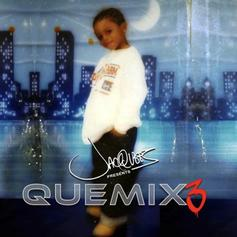 """Stream Jacquees' """"QUEMIX 3"""" Featuring Trey Songz & Wale"""