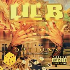 """Lil B Flips Childish Gambino's """"This Is America"""" On """"This Is The BaseGod"""""""