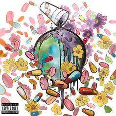 "Future & Juice WRLD Release Joint Project ""WRLD On Drugs"""