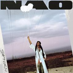 "NAO Channels The Spirit Of Smooth R&B On ""Saturn"""