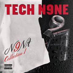 "Tech N9ne Unleashes ""N9NA Collection 1"""
