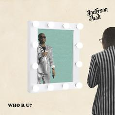 """Anderson .Paak Wants To Know """"Who R U?"""" On New Dr. Dre & Mell Produced Single"""