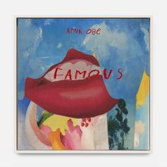 "Amir Obe Drops Off New Track ""Famous"""