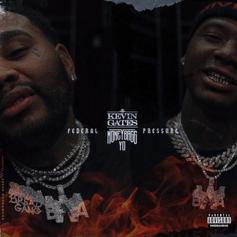 "Kevin Gates & Moneybagg Yo Apply ""Federal Pressure"" On Their New Banger"