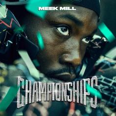 """Meek Mill Grabs Faboulous & Anuel AA For """"Uptown Vibes"""""""