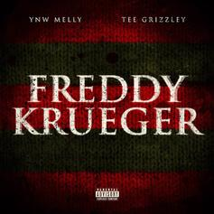 "Tee Grizzley Assists YNW Melly On ""Freddy Krueger"""
