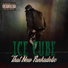 "Ice Cube Keeps The Place Jumpin' On ""That New Funkadelic"""