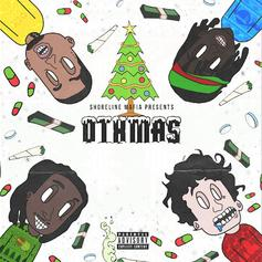 "Shoreline Mafia's ""OTXmas"" Holiday Album Explores The Tradition Of ""Molly Water"""