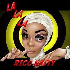 """Rico Nasty Is Singing To Her Money In """"Guap (LaLaLa)"""""""