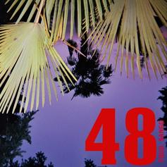 """Dave B Links Up With Sango On """"48"""""""