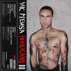"""Vic Mensa Drops """"Hooligans"""" Featuring Ty Dolla $ign, Charlie WIlson, & More"""
