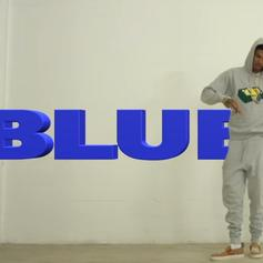 """Blueface's """"Bleed It"""" Stirs Up """"The Crypto Conundrum"""""""