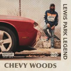 "Chevy Woods Delivers ""Lewis Park Legend"" Mixtape Ft. Wiz Khalifa"