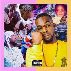 "Roscoe Dash Drops 72 Song Album ""5Thy5ive"""