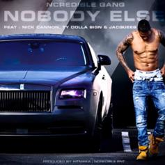 """Nick Cannon, Ty Dolla $ign & Jacquees Drop Off New Beat """"Nobody Else"""""""