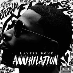 "Layzie Bone Comes For Migos Again On ""Annihilation"""