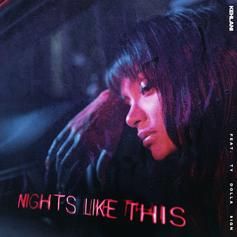 "Kehlani & Ty Dolla $ign Team Up For ""Nights Like This"""