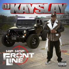 """Lil Wayne & Busta Rhymes Join DJ Kay Slay For """"They Want My Blood"""""""
