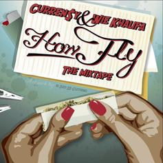 """Wiz Khalifa & Curren$y Let The Smoke Linger On """"Surface To Air"""""""