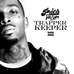 "Pries William Makes First Drop Under New Name With ""Trapper Keeper"""