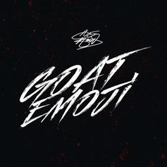 "Ace Hood Adds The ""Goat Emoji"" To His Resume"