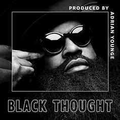 "Black Thought & Midnight Hour Put In Work On ""Noir"""