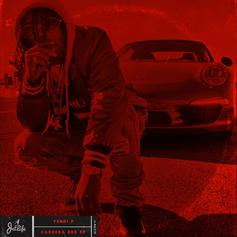 "Fendi P Drops Off New Project ""Carrera Red"" EP"
