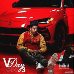 "Vado Releases ""V-Day 3"" Ft. Dave East & DreamDoll"