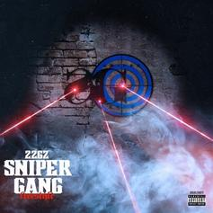 "22Gz Disses Tory Lanez, 6ix9ine & G Herbo On ""Sniper Gang Freestyle"""