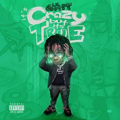 "Lil GotIt Drops Off New Project ""Crazy But It's True"" Ft. Gunna, Lil Durk & More"