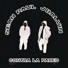 "J Balvin & Sean Paul's ""Contra La Pared"" Is The Perfect Blend Of Chaos"