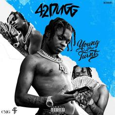 """42 Dugg's """"Young And Turnt"""" Features Lil Baby, Yo Gotti, Tee Grizzley & More"""