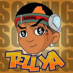 "Soulja Boy Is Back With His New EP ""Tell Ya"""