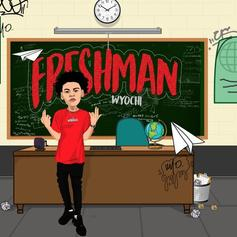 """14-Year-Old Rapper WYO Chi Releases """"Freshman"""" With YBN Almighty Jay"""