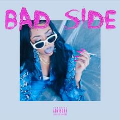 "Tink Releases New Song ""Bad Side"""
