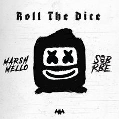 "Marshmello & SOB X RBE ""Roll The Dice"" Over Big Coachella Weekend"