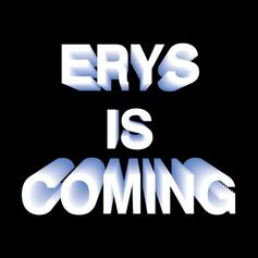 """Jaden Smith Releases Three-Track EP Titled """"ERYS IS COMING"""""""