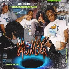 """Thouxanbanfauni Reveals His Friends """"Money Launder"""" On His New Traclk"""