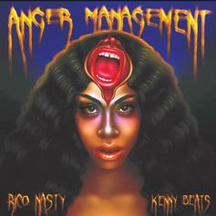 "Rico Nasty & Kenny Beats Drop ""Anger Management"" Mixtape"