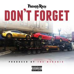 "Philthy Rich Sparks Beef With Mozzy On ""Don't Forget"""