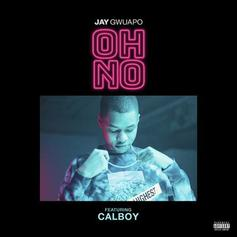 """Jay Gwuapo Enlists Calboy On """"Oh No"""""""