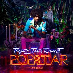 "PnB Rock Releases His Sophomore Studio Album ""TrapStar Turnt PopStar"""