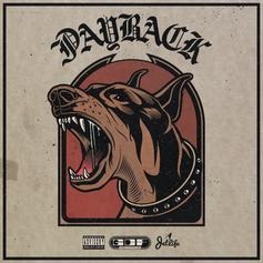 """Curren$y & LNDN DRGS Kick Back For Some """"Payback"""""""